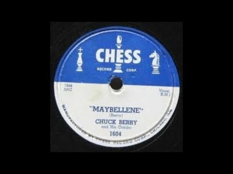 The History & Importance Of Chess Records - Music School