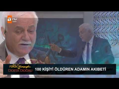 Nihat Hatipoğlu ile Dosta Doğru - 13 Nisan 2017