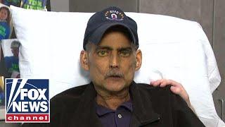 A 9/11 first responder's final message