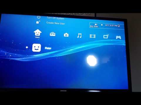 HOW TO UPGRADE PS3 TO PS4 FOR FREE WORKING...