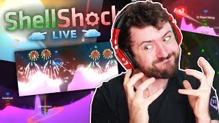8 games that make us question our friendship | Shellshock Live w/ The Derp Crew
