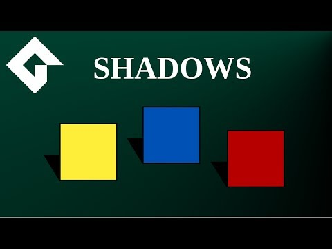Shadows Tutorial: Game Maker Studio 2