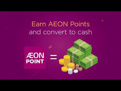 Introducing AEON Wallet
