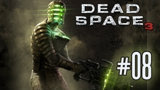 Dead Space 3 (German) - #08 - Terra Nova - Let