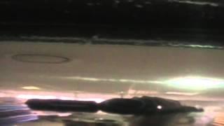 Чёрный хром плёнка автомобильная(С защитной ламинацией и шириной в 152см - чёрная зеркальная плёнка цены на www.autopamp.ru., 2015-01-13T13:41:51.000Z)