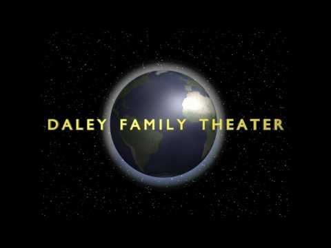 Daley's Home Theater Universal Styled Intro Parody