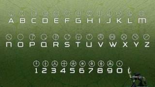 BIONICLE Language