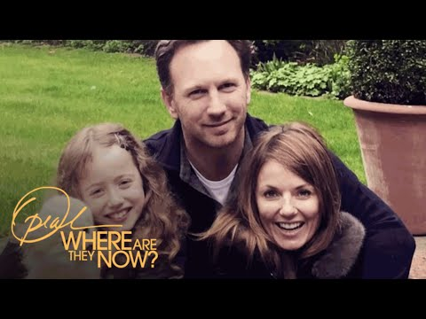 Why Ginger Spice Finally Felt Ready For Love at Age 42 | Where Are They Now | Oprah Winfrey Network
