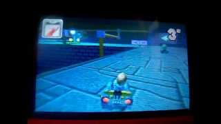 Let's Have Fun Mario Kart 7 Ep.3 - Coupe Étoile