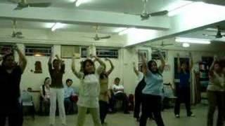 Agadoo Dance