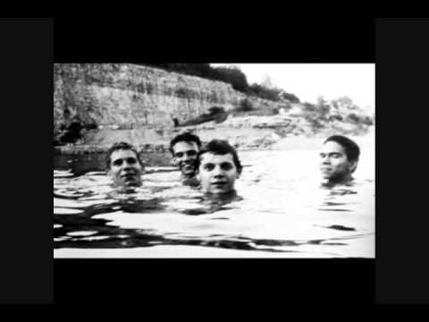 Slint - Nosferatu Man (Studio Version)