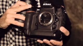 Nikon D4s: disparando a 409.600 ISO