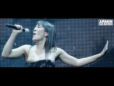 Armin van Buuren ft. Fiora - Waiting For The Night (The Armin Only Intense World Tour)