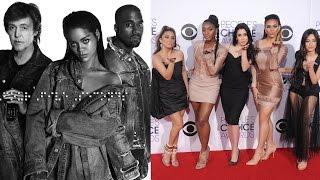 Cody Simpson, Fifth Harmony, Jack & Jack & Rihanna: Real-Time Twitter Chart Rewind Ep. 34