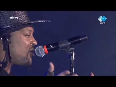 DAngelo  The Vanguard    Really Love Live at North Sea Jazz Festival 2015