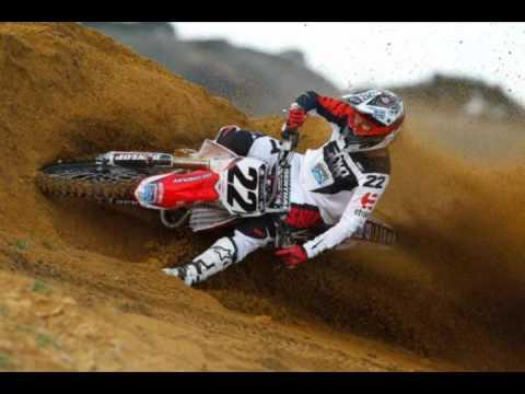 Normaal  - DE motocross is Ohio