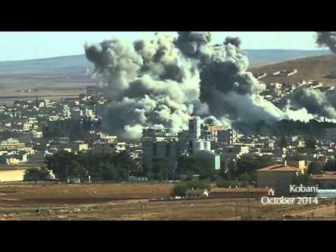 The war of ideas within global jihad - video