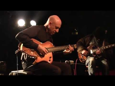 Elliott Sharp Japan Tour 2012 -02