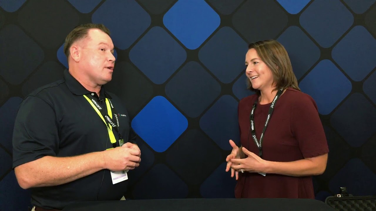 How HashiCorp Terraform Helps VMware vSphere Admins