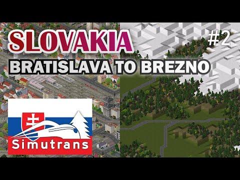 To the Mountains - Slovakia: Balkans & SE Europe episode 2