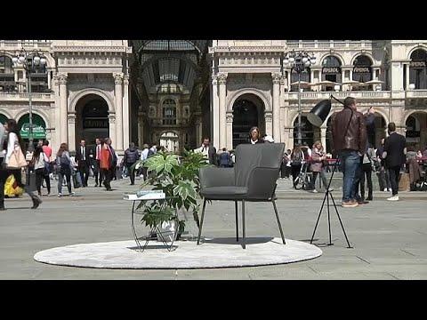 Milan Design Week 2018 opens