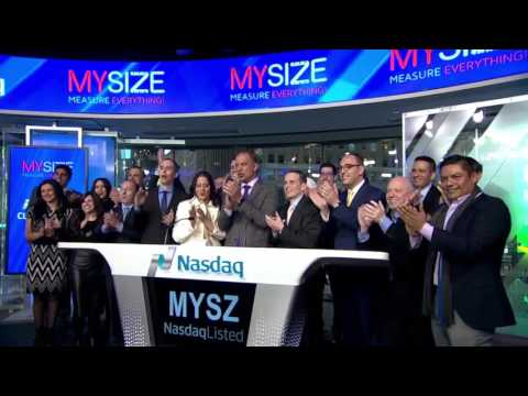 Highlights from ringing the Nasdaq closing bell.