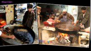 Peshawar  se mere khatir dandasa lana-Javed Akhtar