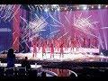 Ndlovu Youth Choir America's Got Talent 2019 Quarterfinals 2