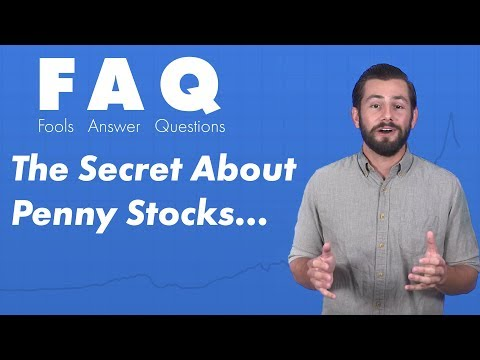 Everyone Fails With Penny Stocks & Day Trading — Here's Why