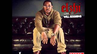 Elzhi - The World Is Yours