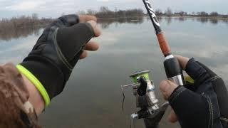 Открытие сезона 2021 года Рыбалка с берега