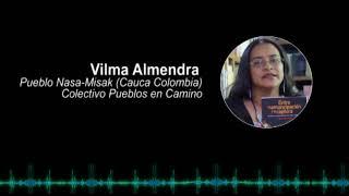 Vilma Almendra: Experiencias de comunicación intercultural en contextos monoculturales