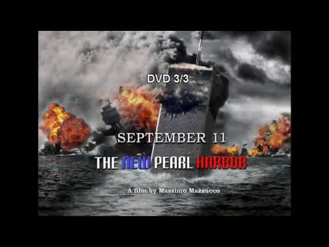 September 11 - The New Pearl Harbor (Full version) - Part 3 of 3