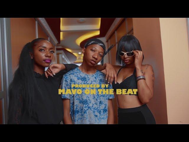 FORM - Kilundeezy x Trio Mio (Official Music Video)