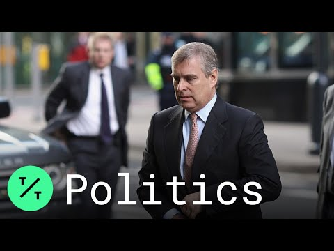 Jeffrey Epstein fallout: Prince Andrew withdraws from public duties ...