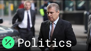 Jeffrey Epstein Victims' Lawyer Slams Prince Andrew's 'Lack of Compassion'
