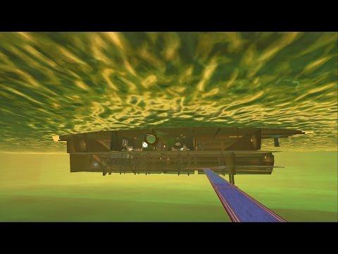 Wizard101: Underwater Jungle Maze