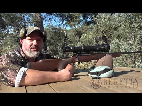 How To Make Sure Your Rifle Is Safe While Hunting