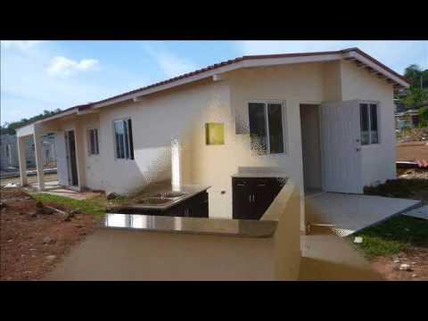 Compra Barato En Panama Villas Antigua Chapa Proyecto