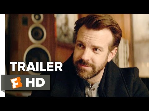 Tumbledown Official Trailer #1 (2016) - Jason Sudeikis, Rebecca Hall Movie HD