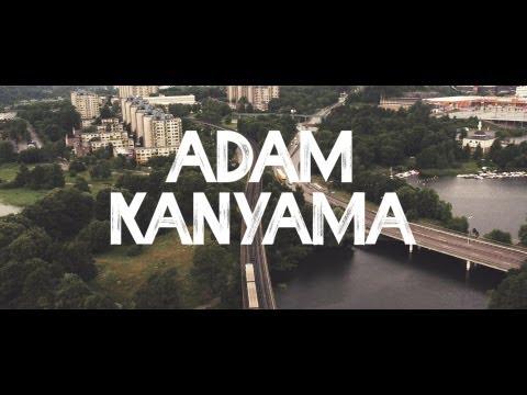 Adam Kanyama - På Riktigt (Officiell Video)