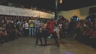 Baixar CAMPEONATO THE BEST DANCERS 3 - CLAUDIO ALVES E EMMILY SILVA - CHAVE B