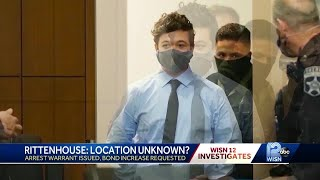 Prosecutors Want Kyle Rittenhouse Arrested Again