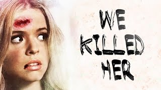 We Killed Her - Pretty Little Liars Movie Trailer