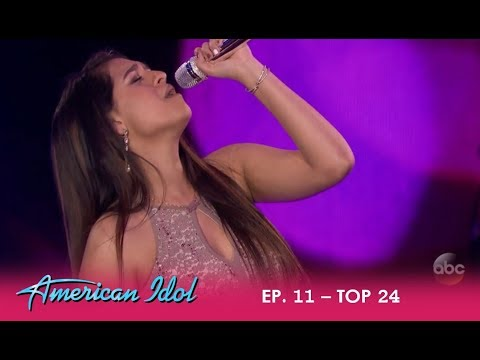 Alyssa Raghu: This Young Rising Star Keeps On SURPRISING! | American Idol 2018