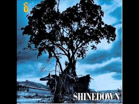 All I Ever Wanted - Shinedown