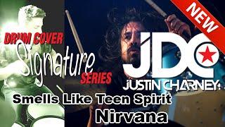 Smells Like Teen Spirit Drum Cover - Nirvana