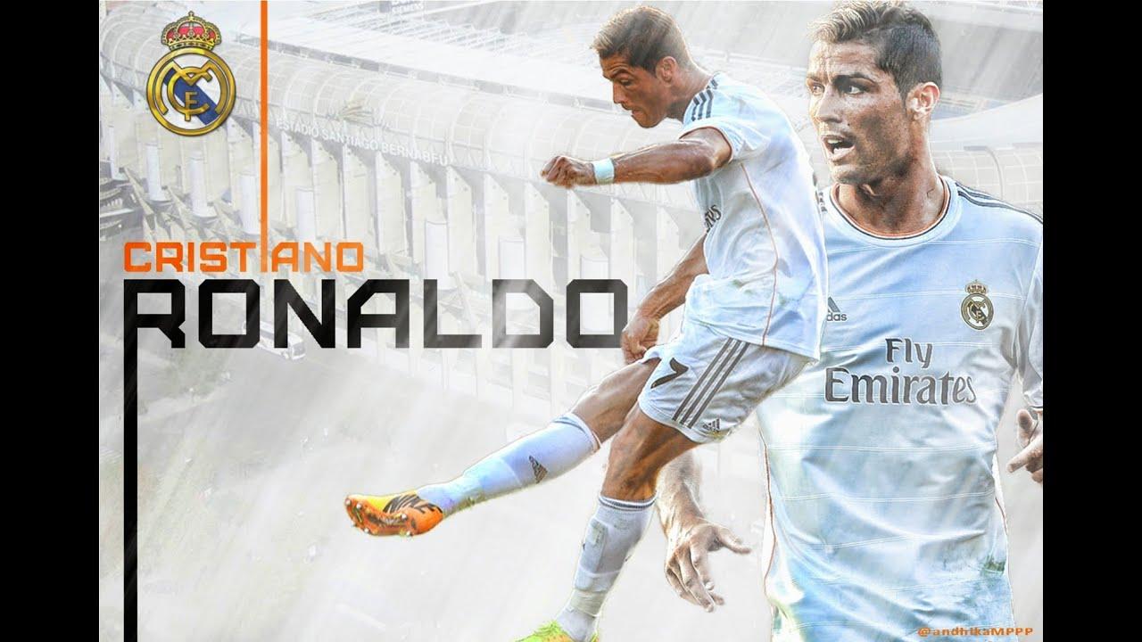 Cristiano Ronaldo 2015 Skills Gols