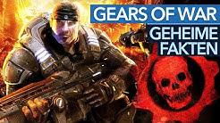 9 Dinge die ihr nicht über Gears of War wusstet