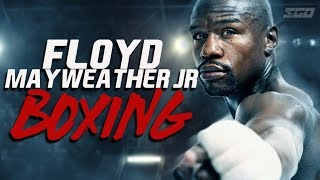 Floyd Mayweather Jr. Boxing Game Coming!